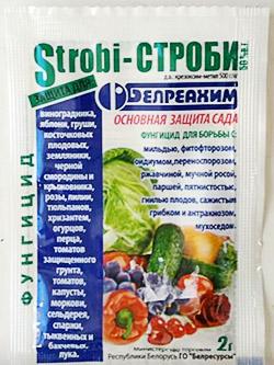 Препарат Строби