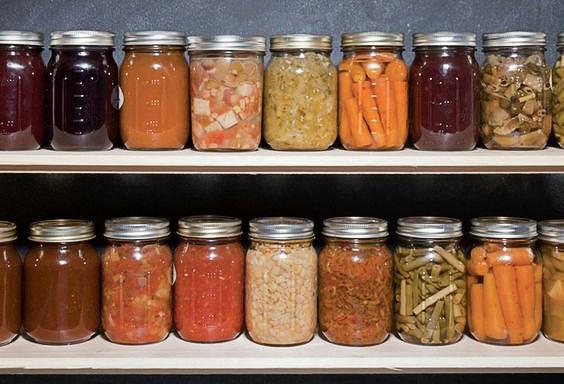 Домашние заготовки, что такое квашение, соление и мочение