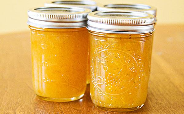 Заготовки на зиму из цитрусовых. Апельсиновое варенье
