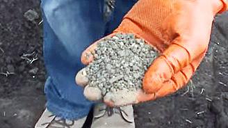 Внесение удобрения «Борофоска» при посадке картофеля
